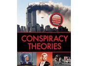Conspiracy Theories 9SIABBU5A80006