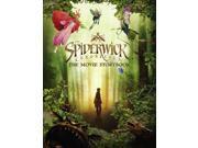 Spiderwick Chronicles Movie Storybook