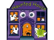 Funny Faces Haunted House (Funny Faces) 9SIABBU5AZ1738