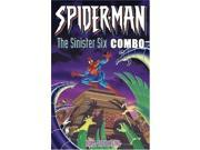 Spider-man: AND The Sinister Six 9SIABBU5AZ1588