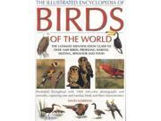 The Illustrated Encyclopedia of Birds of the World
