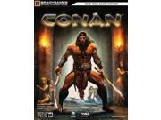 Conan Official Strategy Guide (Official Strategy Guides) 9SIABBU5BC9314
