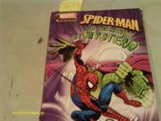 Spider-man and the Menace of Mysterio (Marvel Super Heroes Collector's Club) 9SIABBU5BC4803