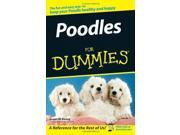 Poodles for Dummies For Dummies
