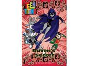 Raven's Secret (Teen Titans (Unnumbered))