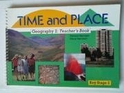 Time and Place: Key Stage 2 (Time & Place) 9SIABBU5BM1485