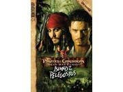 Island of the Pelegostos (Pirates of the Caribbean: Dead Man's Chest) 9SIABBU5HS9526