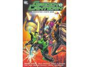 Green Lantern HC Vol 02 The Sinestro Corps War: The Sinestro Corps War 2 (Green Lantern Sinestro Corps) 9SIABBU5CW0970