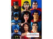 DC Comics Action Figure Archive 9SIABBU5CT7306