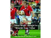 Alun Wyn Jones's World Cup Year 9SIABBU5D74758