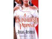 A Scandalous Proposal (Historical) 9SIABBU5DR0644