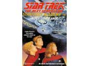 Nova Command (Star Trek: The Next Generation, Starfleet Academy) 9SIABBU5DX1161