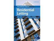The Complete Guide to Residential Letting