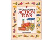 The Know How Book of Action Toys