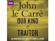 Our Kind of Traitor (BBC Audio) 9SIABBU5F32485