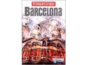 Barcelona (Insight City Guide Barcelona) 9SIABBU5FG5403