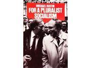 For a Pluralist Socialism