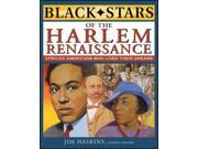 Black Stars of the Harlem Renaissance Black Stars Series 9SIADE461Z9534