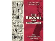 Broons/Oor Wullie: v.14: The Glory Years (Annual)