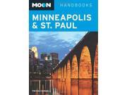 Minneapolis and St. Paul (Moon Handbooks) 9SIABBU5HP5049