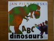 ABC Dinosaurs 9SIABBU5HT0547
