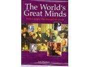 The World's Great Minds 9SIABBU5K20784