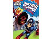 Super Hero Squad: Captain America to the Rescue! 9SIABBU5JM7632