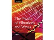 The Physics of Vibrations and Waves 9SIABBU5KM6232