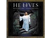 He Lives 9SIABBU5MS8349