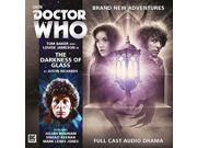 The Darkness of Glass (Doctor Who: The Fourth Doctor Who Adventures) 9SIABBU5MP9145