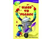 Oxford Reading Tree: Stage 11: TreeTops: Hard to Please: Hard to Please (Oxford Reading Tree Treetops)