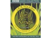 Lord of the Rings: Fellowship of the Ring v.1: Fellowship of the Ring Vol 1 (Lord of the Ring 1) 9SIABBU5PZ9755
