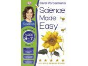 Science Made Easy Life Processes & Living Things Ages 9-11 Key Stage 2 Book 1 (Carol Vorderman's Science Made Easy)
