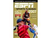 ESPN Sports Almanac 2007: The Definitive Sports Reference Book