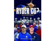 Behind the Ryder Cup 9SIABBU53V3700