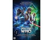 The Fourth Doctor: The Romance of Crime / The English Way of Death (Doctor Who) 9SIABBU5UB9827