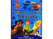 Disney Ultimate Family Mega Treasury