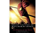 Behind the Mask of Spider-Man: The Secrets of the Movie 9SIABBU5VN2507