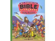 My Favorite Bible Stories for Early Readers 9SIABBU5VM9845
