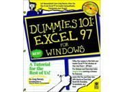 Excel 97 For Windows Dummies 101 image