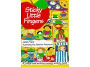 Sticky Little Fingers 9SIABBU5YR0474