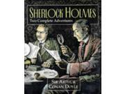 Sherlock Holmes: Two Complete Adventures (Miniature Edition) 9SIABBU60S4992