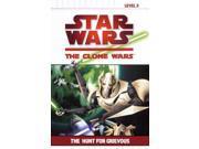 The Hunt for Grievous: Level 3 (Star Wars: The Clone War Reader) 9SIABBU5ZG9390