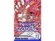 Knights of the Zodiac (Saint Seiya): Volume 3 9SIABBU6019591