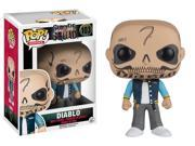 Funko POP! Suicide Squad El Diablo 9SIABCF6JW1732
