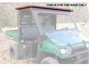 2001 02 03 04 05 06 07 08 Polaris Ranger 500 700 XP EFI All Steel Roof Top Only 9SIABDG5W81883