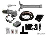 2002 03 04 05 06 07 08 Yamaha Grizzly 660 Waterproof Enhanced Power Steering Kit 9SIABDG6DT9472