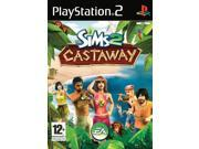 The Sims 2 Castaway PS2