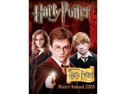 Harry Potter Poster Annual 2008 9SIABBU4SP2505