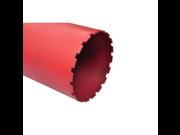 """8.7"""""""" x 1' 4"""""""" Dry and Wet Diamond Core Drill Bit"""" 9SIABG75G27901"""
